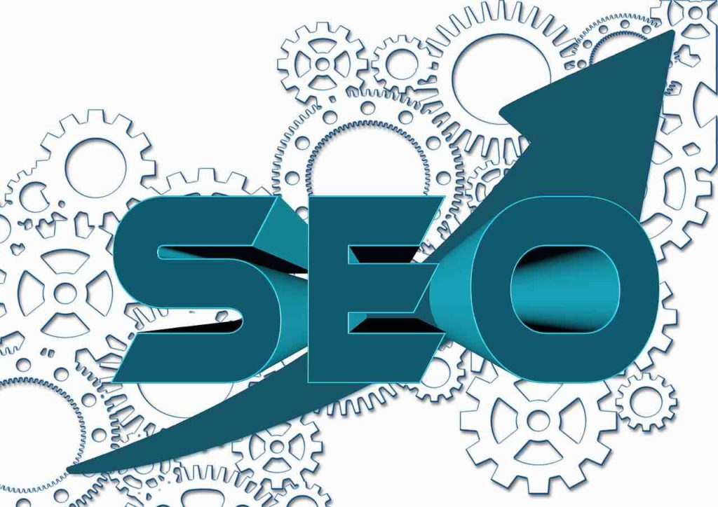 what is an on page seo