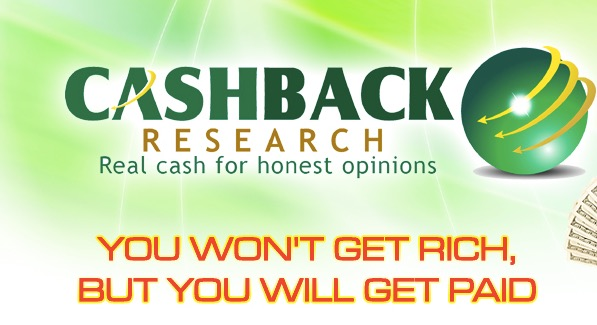 Is Cashback Research A Scam