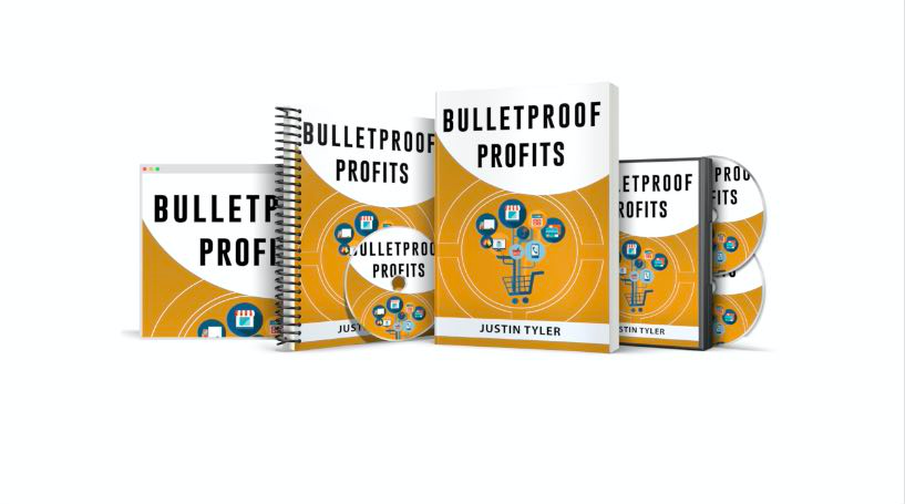 what is bulletproof profits about