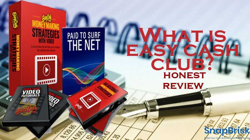 What is easy cash club?