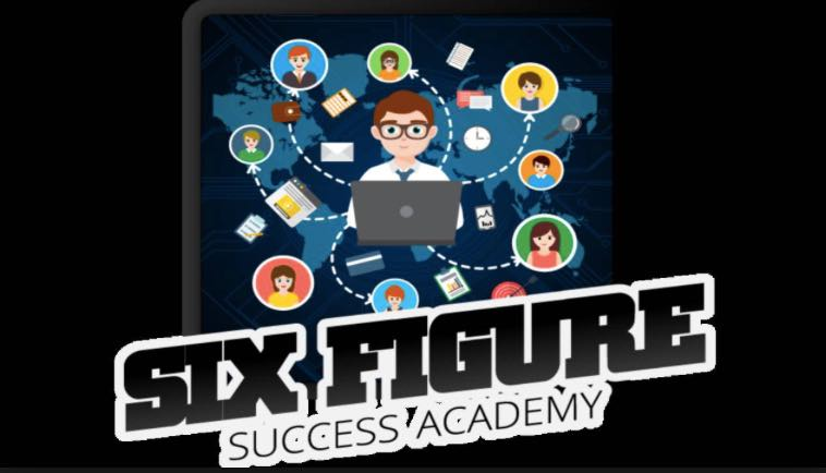 Course Creation Six Figure Success Academy  Coupon Stackable June