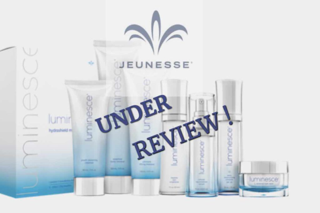 What is Jeunesse about?