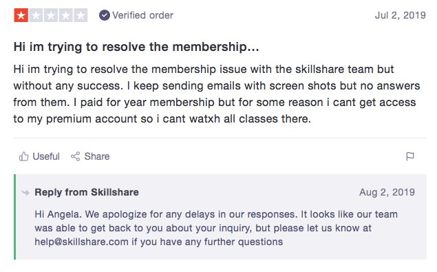 Is Skillshare a Scam? See our FULL Review! - SnapBrisk