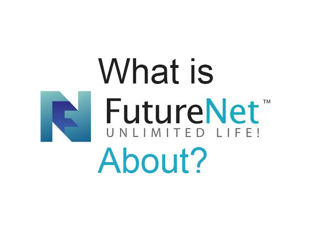 what is futurenet about